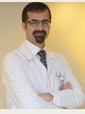 Dr Seyman Clinic - Fener Mah. Tekelioğlu Cad. No: 7, Lara, Antalya, Turkey, 07000,