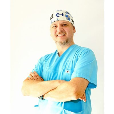 Clinic Center - Hair Transplant Clinic Kusadasi