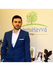 Serdar KURT - Managing Director - Managing Partner at Adem and Havva Health Group LLC