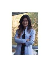 Dyt. Nida CELIKSOYDAN - Dietitian - Dietician at Adem and Havva Health Group LLC