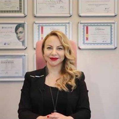 Mrs Safiye Kurt