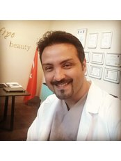 Mr Cagatay Cebeci - Doctor at Adem and Havva Health Group LLC