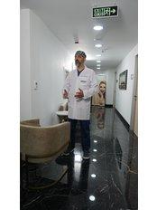 Mr Yalçın BAYRAM - Surgeon at American Aesthetic Hospital Hair Transplant