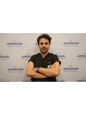 Dr Fatih YILDIZ - Surgeon at American Aesthetic Hospital Hair Transplant