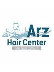 Arz Hair Center - Manolyalı Sokak No:5 Levent, İstanbul,  0