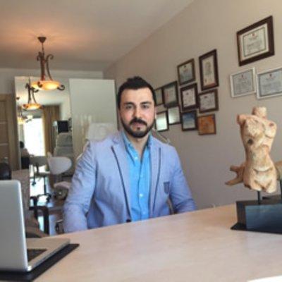 Dr. Mehmet  Rahsan