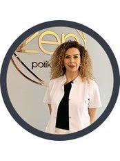Dr Yaprak Konakçı - Doctor at Hairpol Hair Transplant Clinic