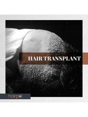 Hair Transplant - Hairpol Hair Transplant Clinic