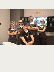 Hairpol Hair Transplant Clinic - Hairpol Hair Transplant Specialist & Dr. Murat Konakçi