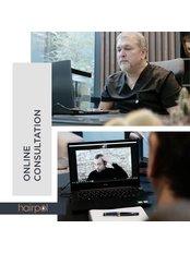 Hair Loss Specialist Consultation - Hairpol Hair Transplant Clinic