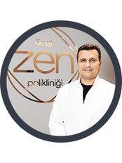 Dr Yalçın Gürsoy - Aesthetic Medicine Physician at Hairpol Hair Transplant Clinic