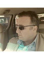 Mr Erkan Ak - Consultant at Kulis Estetik Hair Transplant