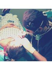 Haartransplantation bei Brandnarben - Hairestetik Turkey