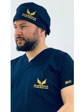 Herr Engin Sönmez - Chirurg - Hairestetik Turkey