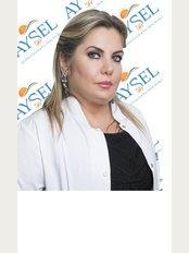 Aysel Ellialtı - Bahcelievler Mah. Calislar Cad. Bozonoglu is Merkezi No: 43/2, Istanbul, 34180,