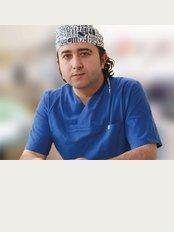 Dr. Resul Yaman - Eva Surgery Center Merkezi Hürriyet Mah. Atatürk Cad. No:45 Güneşli, Bagcilar, Istanbul, 34100,