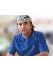 Dr. Resul Yaman - Eva Surgery Center Merkezi Hürriyet Mah. Atatürk Cad. No:45 Güneşli, Bagcilar, Istanbul, 34100,  0