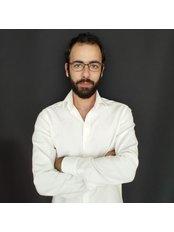 Mr Yigitcan Erkutlu - Admin Team Leader at Dr Baran Kul - Hair Transplant