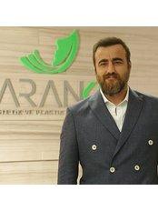 Dr Baran Kul - Doctor at Dr Baran Kul - Hair Transplant