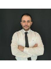 Mr Burak Kabaoglu - Administration Manager at Dr Baran Kul - Hair Transplant