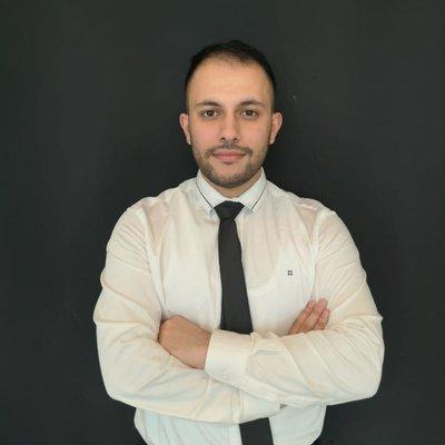 Mr Burak Kabaoglu
