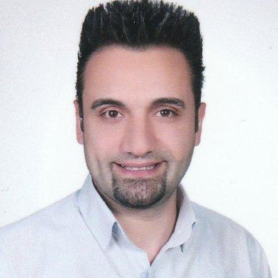 Herr Bora Alagoz