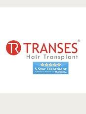 TRANSES Klinik für Haartransplantationen - Kültür Sok. No:1 E5 Yolu Bahçelievler Metro Duragi Üstü, Bahçelievler, Istanbul, 34160,