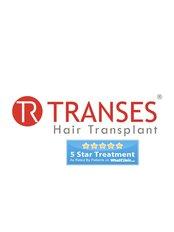 TRANSES Klinik für Haartransplantationen - Kültür Sok. No:1 E5 Yolu Bahçelievler Metro Duragi Üstü, Bahçelievler, Istanbul, 34160,  0
