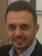 Herr Aytac Karadut - Internationaler Patientenkoordinator - Aestimed