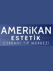 Amerikan Estetik - 19 Mayıs Mahallesi 19 Mayıs Caddesi No:10/A Fulya, Şişli, İstanbul,  0