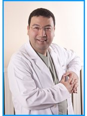 Our Hair Transplant Specialist  -  at Beard Transplant Turkey