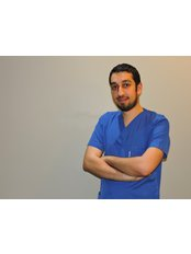 Mr Mehmet Sefa kucuk - Nurse at EstePalace