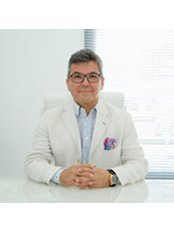 Mr Zafer Ata -  at EuroZen Hair