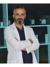 Dr. Yusuf Topal - Hautarzt - HairNeva