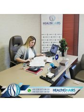 Mrs Houry G. Seheldjian - Admin Team Leader at HealthandHairCo(HHC)