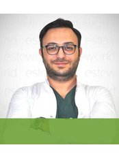 Dr Ahmet Gench - Doctor at HealthandHairCo(HHC)