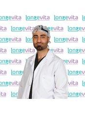 Longevita Hair Transplant - Istanbul - Kervan Gecmez Sokak No:9, 1 D:5 Mecidiyekoy, Sisli, Istanbul, 34349,  0