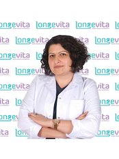 Ms Yasemin Turgut - Surgeon at Longevita Hair Transplant - Istanbul