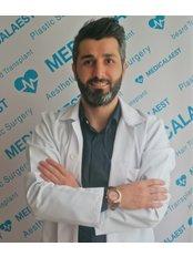 Kiyas IGREK - Manager at Medicalaest