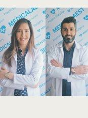 Medicalaest - Medicalaest Team