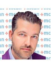 Dr. Tolga Yener - Chirurg - MCAN Health - Teşvikiye