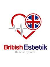 British Estetik - Esentepe Mah. Ecza Sok. Pol Center C Blok 4 1 Şişli/İstanbul, Istanbul, Istanbul, 34337,  0
