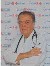 Dr F.Tanju Ulufer - Surgeon at Caginer Hospital
