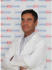 Dr Murat Ozdemir - Doctor at Caginer Hospital
