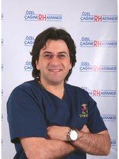 Dr Timuçin Timuroglu - Doctor at Caginer Hospital