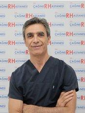 Dr Huseyin Guray Alin - Doctor at Caginer Hospital