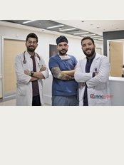 Clinic Expert - 19 Mayıs Cad. Golden Plaza No: 3, Kat: 4, Şisli, Istanbul, 34360,