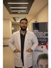 Dr Mesut  Tomo - Doctor at Clinic Expert