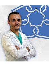 Dr.  BURAK KILIÇ -  - Erdem Gesundheitsgruppe