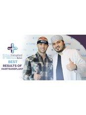 Dr. Abdulaziz Balwi - Arzt für Ästhetische Medizin - Dr. Abdulaziz Balwi